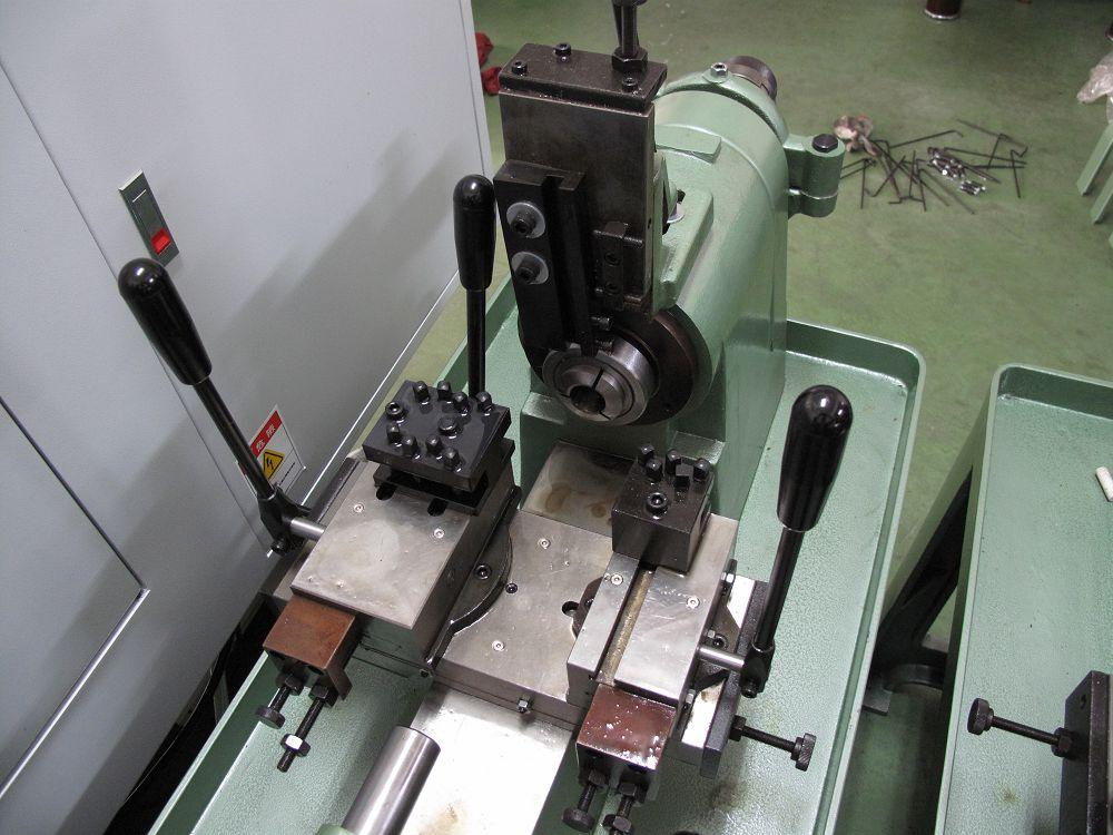 Taiwan High-Quality CNC Bench Lathe Machines | Taiwantrade